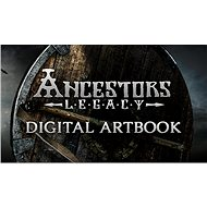 Ancestors Legacy Artbook (PC) DIGITAL - Hra pro PC