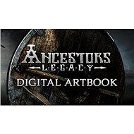 Ancestors Legacy Artbook (PC) DIGITAL - Hra na PC