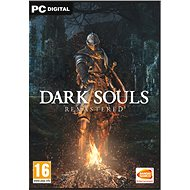 Dark Souls Remastered (PC) DIGITAL - Hra pro PC