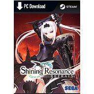 Shining Resonance Refrain (PC) DIGITAL