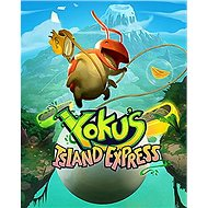 Yoku's Island Express (PC) DIGITAL - Hra pro PC