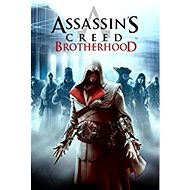 Assassin's Creed: Brotherhood (PC) DIGITAL - Hra pro PC
