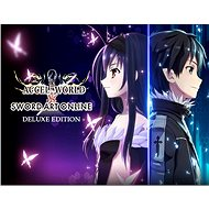 Accel World VS. Sword Art Online - Deluxe Edition (PC) DIGITAL - Hra pro PC