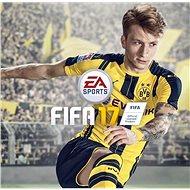FIFA 17 (PC) DIGITAL - Hra pro PC