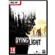 Dying Light (PC) DIGITAL - Hra pro PC