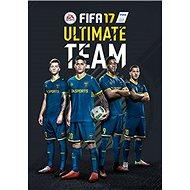 FIFA 17 - Points (PC) DIGITAL 12000 FUT - Hra pro PC