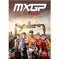 MXGP PRO (PC) DIGITAL - Hra pro PC