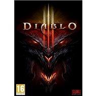 Diablo III (PC) DIGITAL (CZ) - Hra pro PC
