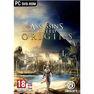 Assassin's Creed Origins Season Pass (PC) DIGITAL - Herní doplněk