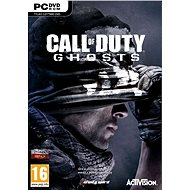 Call of Duty: Ghosts (PC) DIGITAL - Hra na PC
