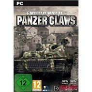 World War II Panzer Claws (PC) DIGITAL - Hra pro PC