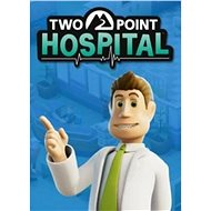 Two Point Hospital (PC) DIGITAL (CZ) - Hra pro PC