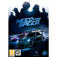 Need For Speed (PC) DIGITAL