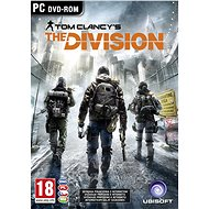 Tom Clancy's The Division (PC) DIGITAL - Hra pro PC