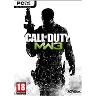 Call of Duty: Modern Warfare 3 (PC) DIGITAL