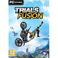 Trials Fusion (PC) DIGITAL - Hra pro PC