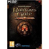 Baldur's Gate Enhanced Edition (PC) DIGITAL - Hra pro PC