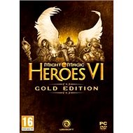 Might & Magic Heroes VI Gold (PC) DIGITAL (CZ) - Hra pro PC