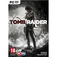 Hra na PC Tomb Raider (PC) DIGITAL