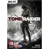 Tomb Raider (PC) DIGITAL - Hra pro PC