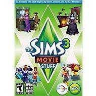 The Sims 3 Filmové rekvizity (PC) DIGITAL - Herní doplněk