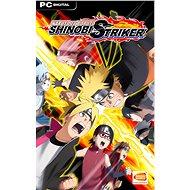 NARUTO TO BORUTO: SHINOBI STRIKER (PC) DIGITAL - Hra pro PC
