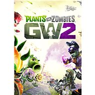 Plants vs. Zombies Garden Warfare 2 (PC) DIGITAL (CZ) - Hra pro PC