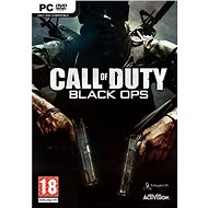 Call of Duty: Black Ops (PC) DIGITAL - Hra pro PC