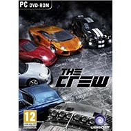 The Crew (PC) DIGITAL - Hra pro PC