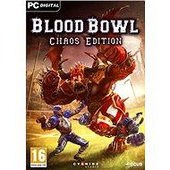 Blood Bowl: Chaos Edition (PC) PL DIGITAL - Hra na PC
