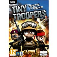 Tiny Troopers (PC/MAC) DIGITAL - Hra pro PC