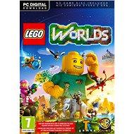 LEGO Worlds (PC) DIGITAL (CZ) - Hra pro PC