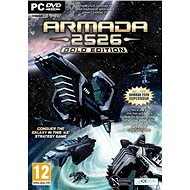Armada 2526 Gold Edition (PC) DIGITAL - Hra pro PC