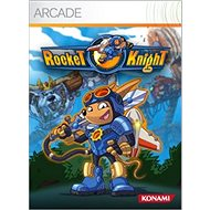 Rocket Knight (PC) DIGITAL (CZ) - Hra pro PC