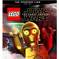 LEGO Star Wars: Force Awakens The Phantom Limb Level Pack DLC (PC) PL DIGITAL - Herní doplněk