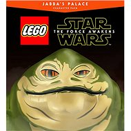 LEGO STAR WARS: The Force Awakens Jabba's Palace Character Pack (PC) DIGITAL - Herní doplněk