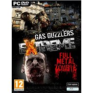 Gas Guzzlers Extreme: Full Metal Zombie DLC (PC) DIGITAL - Hra pro PC