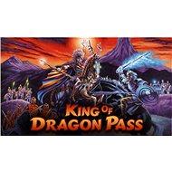 King of Dragon Pass (PC/MAC) DIGITAL - Hra na PC