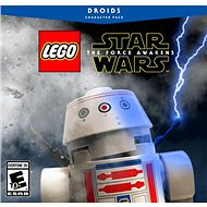 LEGO STAR WARS: The Force Awakens Droid Character Pack DLC - Herní doplněk