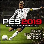 Pro Evolution Soccer 2019 David Beckham Edition (PC) DIGITAL (CZ) - Hra pro PC