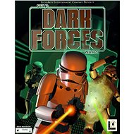 STAR WARS - Dark Forces (PC) DIGITAL (CZ) - Hra pro PC