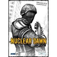 Nuclear Dawn (PC/MAC/LX) DIGITAL - Hra na PC