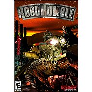 RoBoRumble (PC) DIGITAL - Hra pro PC