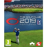 The Golf Club 2019 (PC) DIGITAL (CZ) - Hra pro PC