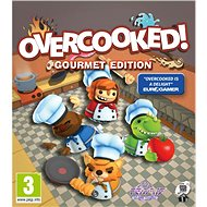 Overcooked: Gourmet Edition (PC) DIGITAL (CZ) - Hra pro PC