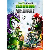 Plants vs. Zombies Garden Warfare (PC) DIGITAL - Hra pro PC