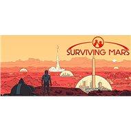 Surviving Mars: Season Pass (PC/MAC/LX) DIGITAL (CZ) - Hra pro PC