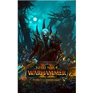 Total War: WARHAMMER II - Curse of the Vampire Coast DLC (PC) DIGITAL (CZ) - Hra pro PC