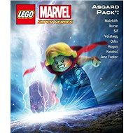 LEGO Marvel Super Heroes: Asgard Pack DLC (PC) DIGITAL - Hra pro PC