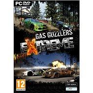 Gas Guzzlers Extreme: Full Metal Frenzy DLC (PC) DIGITAL - Herní doplněk